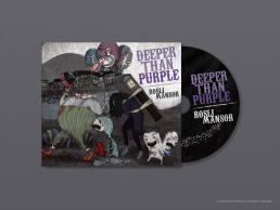 'Deeper than Purple' Album